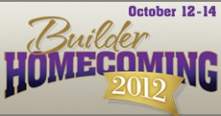Homecoming 2012 Banner