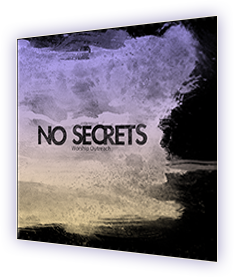 No Secrets Album Cover