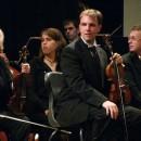 1st violins