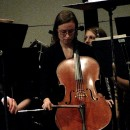 Quinn Lake, Principal Cello