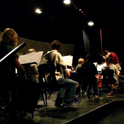 Performing Arts Strings Day
