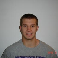 Athletic Training Students 2009-10