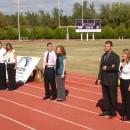 Homecoming Candidates