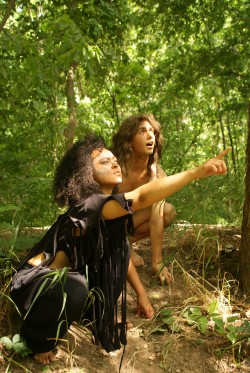 Tarzan Promo Photo