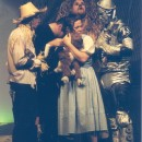 Wizard of Oz - Dorothy and Company