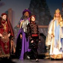 Amahl and the Night Visitors Kings