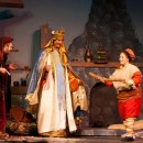 Amahl and the Night Visitors Main Cast