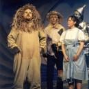 Wizard of Oz - Cowardly Lion