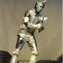 Wizard of Oz - Tinman