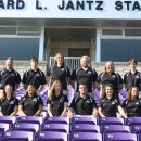 Athletic Training Students 2010-11