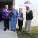 Homecoming 2010 - SC Learning Center Dedication