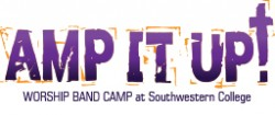 Amp It Up Logo