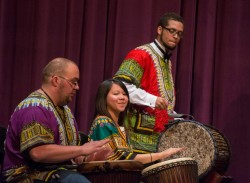 African Drum & Dance Ensemble