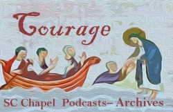 Chapel Podcast Archives
