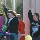Homecoming 2010 - Homecoming Parade