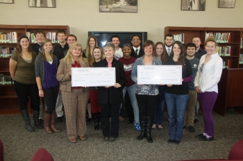 2014 grant award winners