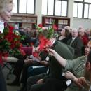 Moundbuilder Marriage Renewal Ceremony - February 12, 2011