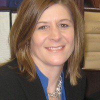 Kristin Humphreys
