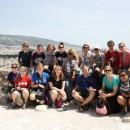 Europe International Trip - May 2011