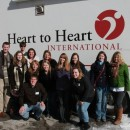 Heart to Heart nonprofit trip