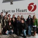 Heart to Heart nonprofit trip