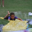 Fall Frenzy 2011:  Block Party