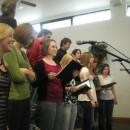 Keynote singers