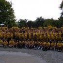 Fall Frenzy 2011: Builder Camp