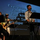 Fall Frenzy 2011:  Welcome Back Chapel