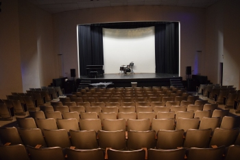 Messenger Auditorium