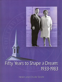 Fifty Years to Shape a Dream: 1933-1983