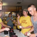 Fall Frenzy 2011: Sunday Sundaes