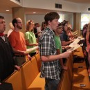 Fall Frenzy 2011: Opening Convocation