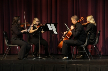 Williams String Quartet
