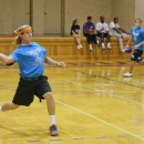 Homecoming 2011 - Dodgeball