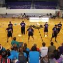 Homecoming 2011 - Dodgeball