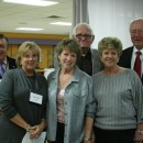 Homecoming 2011 - Alumni Banquets & Events