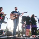 Homecoming 2011 Worship Outreach