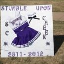 Homecoming 2011 - Billboards
