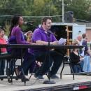Homcoming 2011 Parade