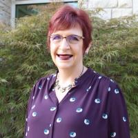 Tamara McEwen, Ph.D.