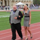 Homecoming 2011 Royalty