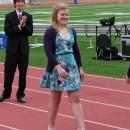 Homecoming 2011 Royalty