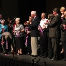 Homecoming 2011 Richardson Dedication and Kaleidoscope Concert