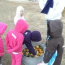 Little Builders @ AppleJack Pumpkin Patch 2011