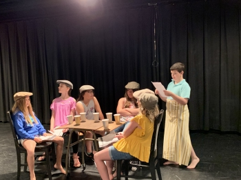 Musical Theatre - Summer 2019