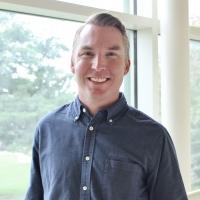 Jackson Lashier, Ph.D.
