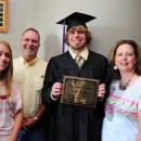 Honors Convocation 2012