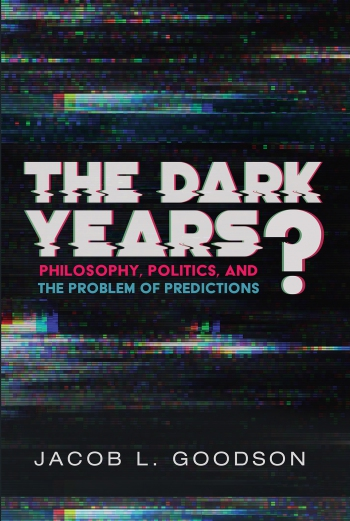 The Dark Years - Cover