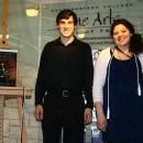 Performing Arts Reception 2013